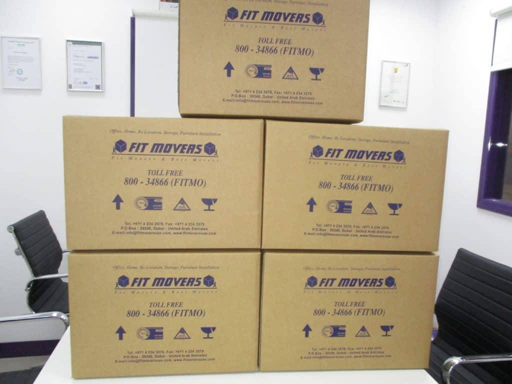warehouse storage shfting