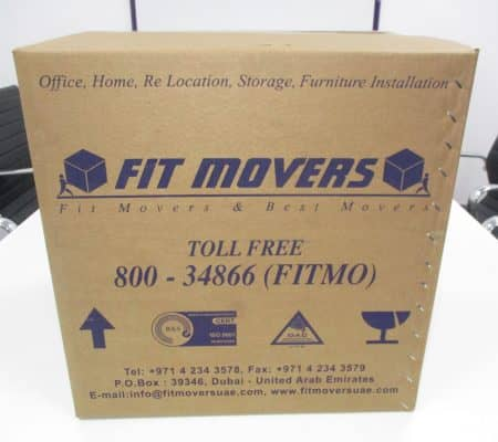 Warehouse Storage Relocation services