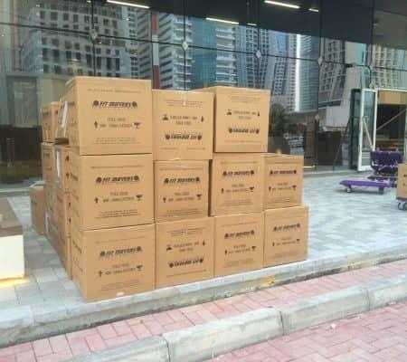 Office Relocation Services in dubai