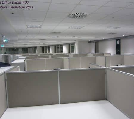 school Furniture Installation service dubai