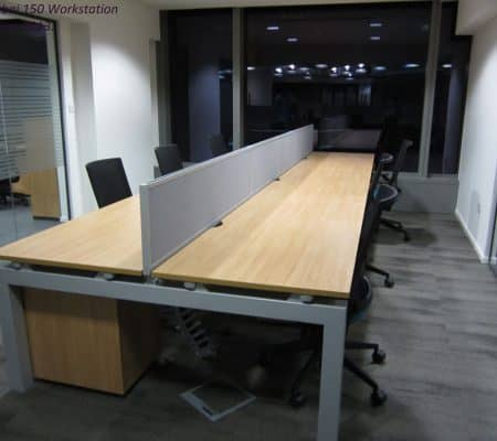 work place furniture packing and installation