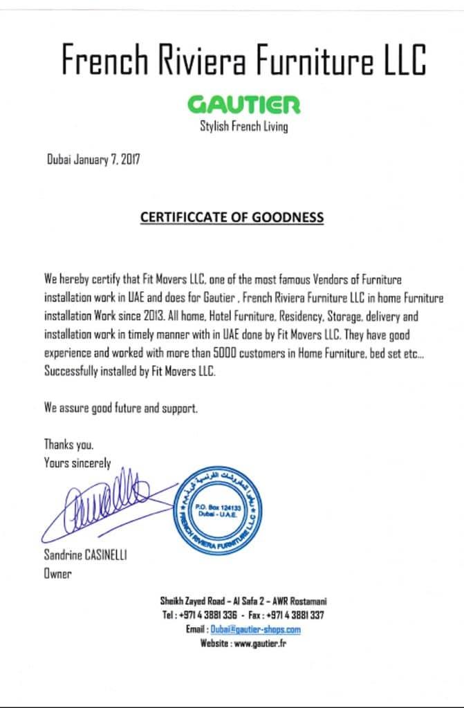 client certificate1