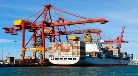Best Logistics Service Company dubai
