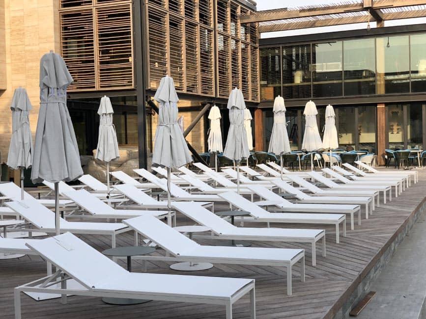 Jumeirah Beach Hotel Project